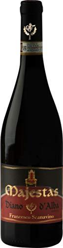 MAJESTAS dolcetto di Diano d'Alba DOCG - 1 bottiglia da 750ml