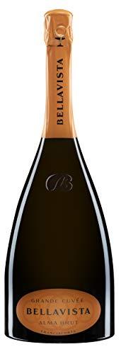 Bellavista Grande Cuve Alma Brut - 1500 ml