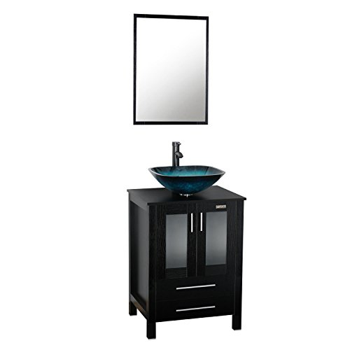 31DzbO1LbrL - Best Corner Bathroom Vanity For Small Spaces