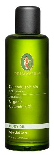 Primavera - Calendulaöl bio - 100 ml