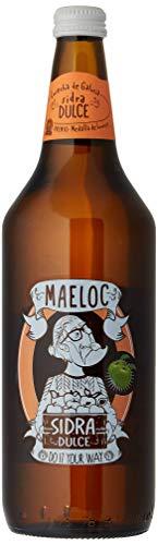 Maeloc Sidra Dulce Ecológica - 750 ml