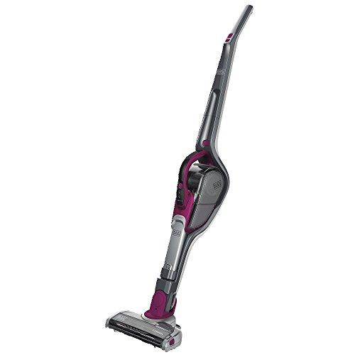 BLACK+DECKER Cordless Stick Vacuum & Hand Vac