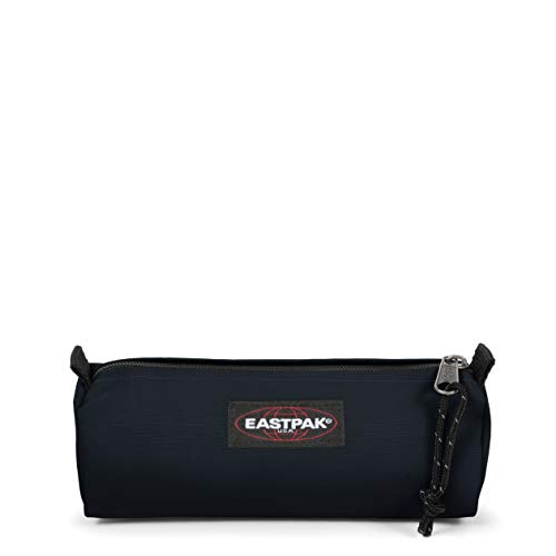 Eastpak Benchmark Single Astuccio, 21 cm, Blu (Cloud Navy)