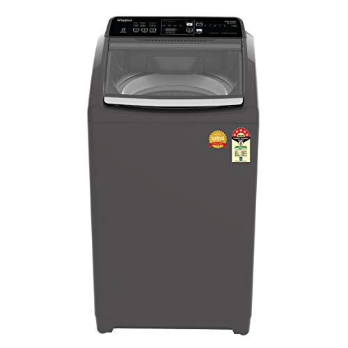 Whirlpool 7.5 Kg 5 Star Royal Plus Fully-Automatic Top Loading Washing...