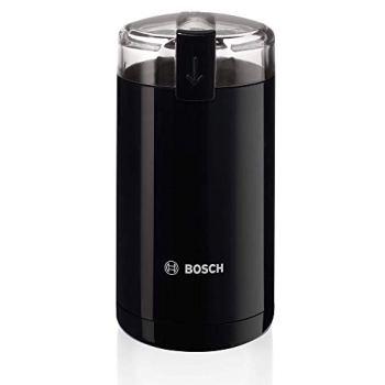 Bosch moulin à café TSM6A013B Kitchen, Noir