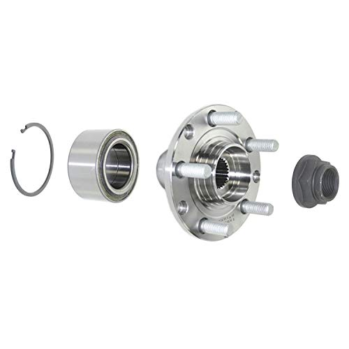 DuraGo 29596008 Front Wheel Hub Kit