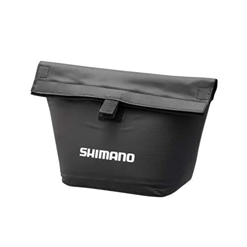 シマノ(SHIMANO) リールケース リールスプラッシュガード BP-037S ブラック