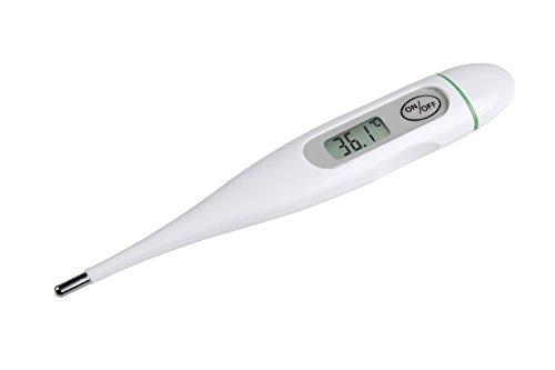 Medisana FTC Termómetro clínico digital para bebés, niño