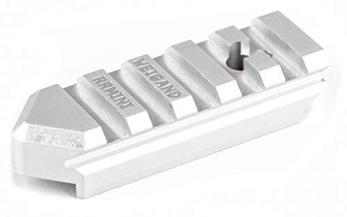 Weigand Combat Mini Scope Mount (Silver)
