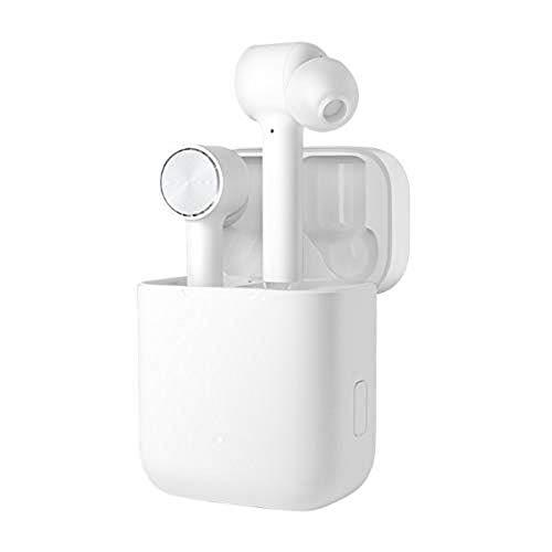 Xiaomi MI Airdots Pro TWSEJ01JY Auriculares, Color Blanco