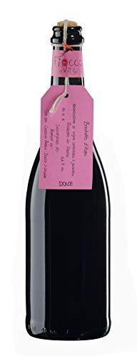 Fiocco Di Vite Brachetto D'Acqui Fiocco Di Vite Rosso Vino - 6 Bottiglie - 6x75cl