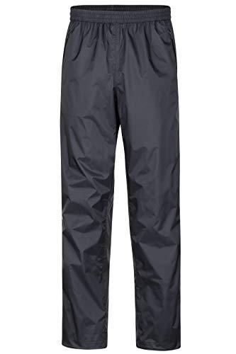 Marmot Herren Hardshell Regenhose, Winddicht, Wasserdicht, Atmungsaktiv Precip Pant