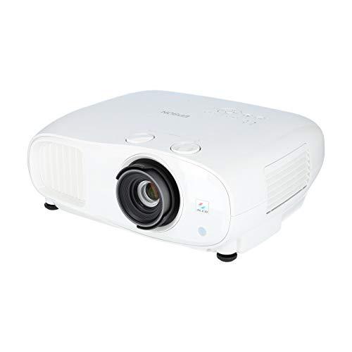 Epson EH-TW7000 Proiettore PRO-UHD 4K, 3.000 Lumen, 16:9, Rapporto di contrasto 40.000:1, Rapporto di proiezione 1,32 - 2,15:1, Display fino a 500', 2 HDMI