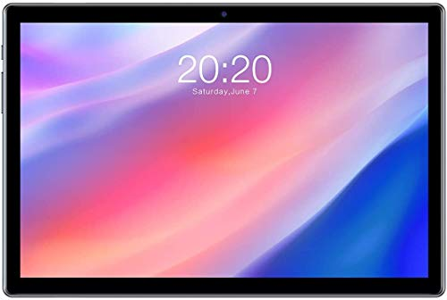 Tablet 10.1 Pollici TECLAST P20HD Android 10.0 con Dual 4G Call,Octa-Core 1.6 GHz,4GB +...