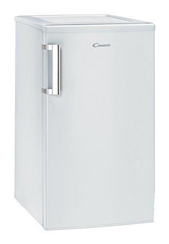 Candy CCTUS 482WH Congelatore Verticale A+ Libera Installazione, 64 Litri, 43 dB, Bianco