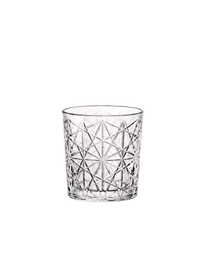 Bormioli Rocco Lounge Set Bicchieri, 6 unità