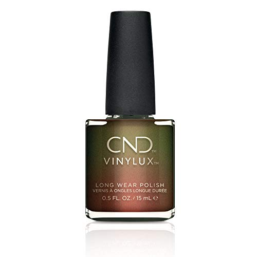 CND Vinylux Long Wear Polish Hypnotic Dreams #252 0.5 Fl Oz / 15 ml