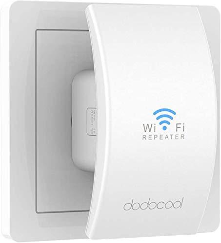Ripetitore WiFi Wireless, dodocool N300 Wifi...
