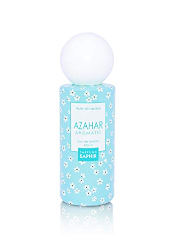 PARFUMS SAPHIR Fruit Attraction Azahar - Eau de Toilette par