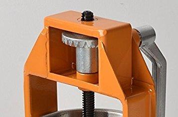 Product Image 2: Hakka Sausage Stuffer and Vertical Sausage Maker (7Lb/3L)
