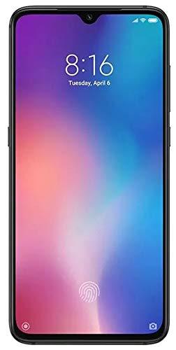 Xiaomi Mi 9 16,2 cm (6.39') 6 GB 128 GB Doppia SIM 4G Nero 3300 mAh