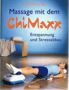Massage mit dem Chi-Maxx