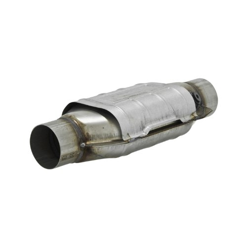 Flowmaster 2822225 282 Series 2.5' Universal OBDII Catalytic Converter