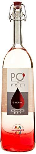 Jacopo Poli Po Secca (Merlot) - 700 ml