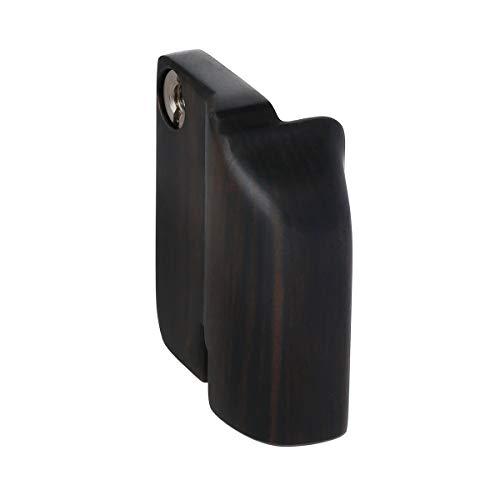 SHOTEN ウッドサイドグリップ/ハンドグリップ FP-GP, SIGMA fp用(黒檀)