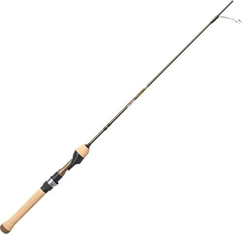 2. St. Croix 2-Piece Graphite Ultralight Spinning Rod