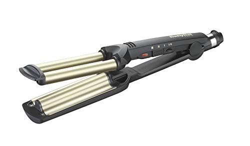 BaByliss C260E Welleneisen Easy Waves