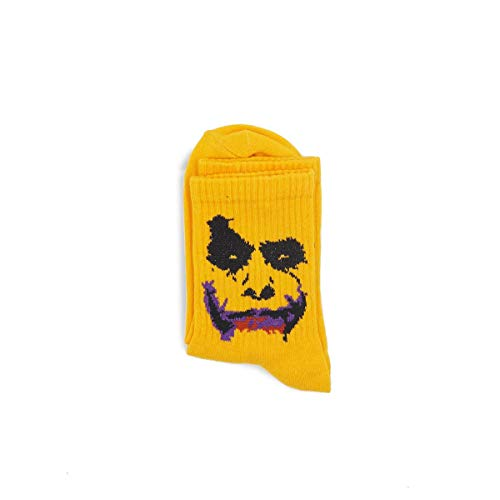 Joker Calze stampate/Donne Regalo Uomo/Unisex Calzini