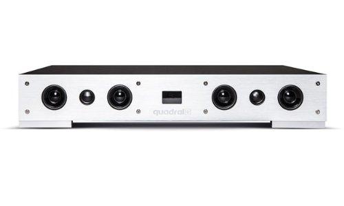 Quadral Soundbar Magique Speakers