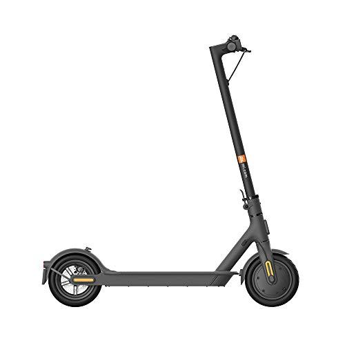 Xiaomi Mi Electric Scooter 1S Trottinette électrique Mixte Adulte, Noir, Medium - Italian Version