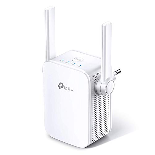 TP-Link RE305 - Repetidor WiFi AC1200, Doble Banda 5 GHz y 2.4 Ghz,...