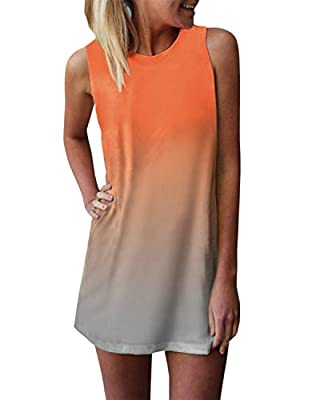 ⭐[ Attention ]: We do not use the Amazon's size chart, please kindly check the size charts image( 2cm/1 inch Inaccuracy May Exist Due To Hand Measure.) ⭐[ Material ]: Polyester. Very stretchy fabric, light weight, soft touched. ⭐[ Feature ]: Pretty s...