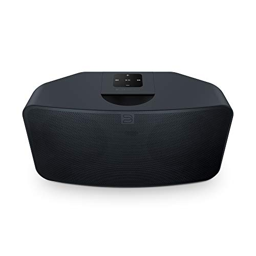 Bluesound Pulse Mini 2i schwarz
