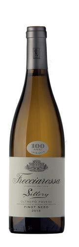 Vino Bianco SILLERY PINOT NERO OLTREP PAVESE BIO Frecciarossa -cz