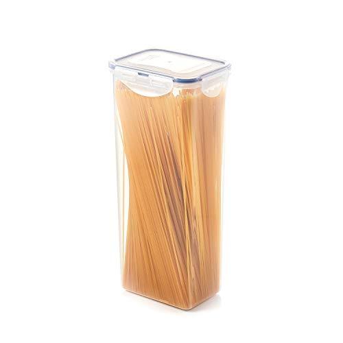 ISI HPL 819 Spaghetti-Box Lock & Lock, 2 Liter, 135 x 102 x 282 mm