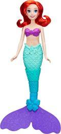 Disney Princess Swimming Adventures Ariel
