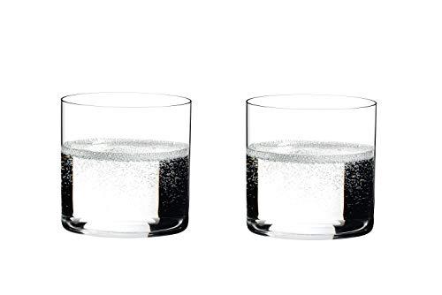 Riedel 414/1, Bicchiere per Acqua e Succhi, Pacco da 2