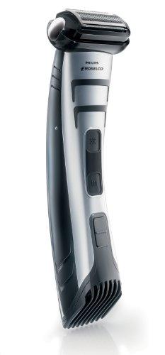Philips Norelco Bodygroomer BG2040/49 - skin friendly, showerproof,...