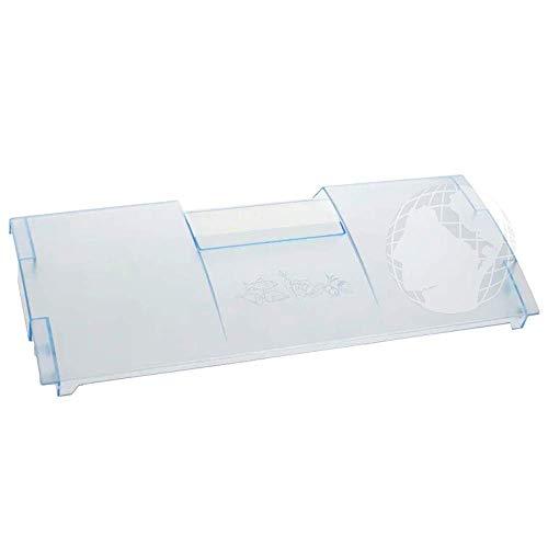 Sportello per congelatore (ORIGINALE Beko) Lunghezza cm 47 x Larghezza 19 cm, codice ricambio: 4551630100