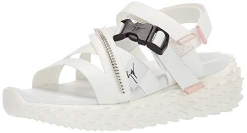 31IOg5oAOpL Urchin Sole Multi Strap Sneaker
