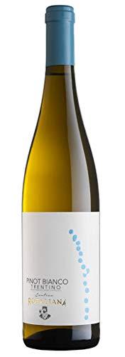 CANTINA ROTALIANA Trentino DOC Pinot Bianco 2019 6 x 0,75 l