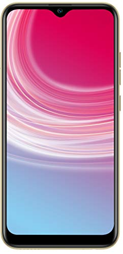 Tecno CAMON i4 (Triple Camera ON DOT Notch); 4GB+64GB Memory (Champagne Gold) 12