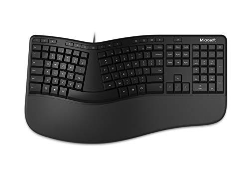 Microsoft Wired Ergonomic Keyboard