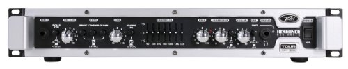 Peavey Headliner Head Bass Amplifier Head