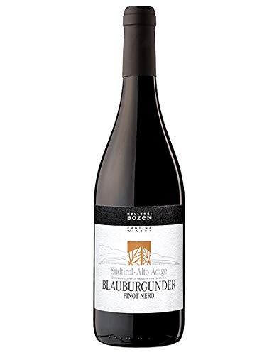 Sdtirol - Alto Adige DOC Pinot Nero Kellerei Bozen - Cantina Bolzano 2018 0,75 L