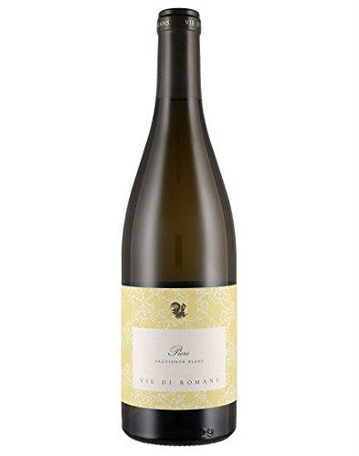Friuli Isonzo Rive Alte DOC Sauvignon Blanc Piere Vie di Romans 2017 0,75 L